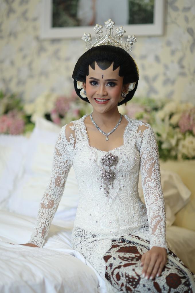 Puteri & Endra Akad Nikah by Anggi Asmara - 008