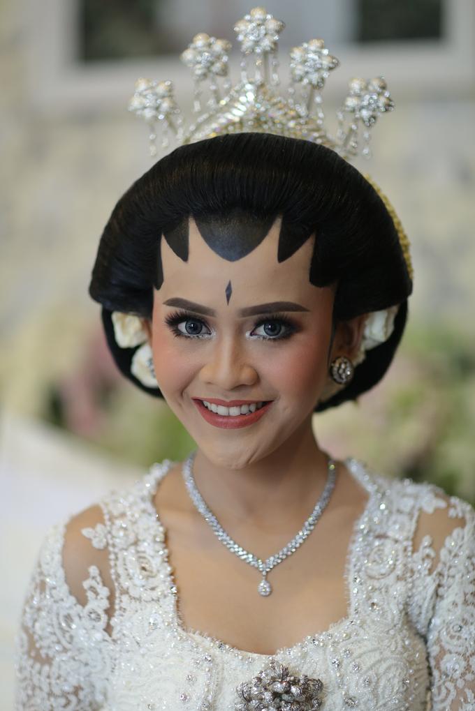 Puteri & Endra Akad Nikah by Anggi Asmara - 009