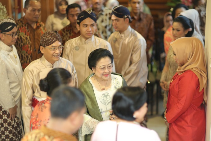 Puteri & Endra Akad Nikah by Anggi Asmara - 010
