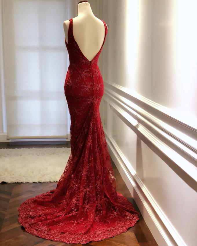 Dress & Attire  by Anggi Asmara - 003