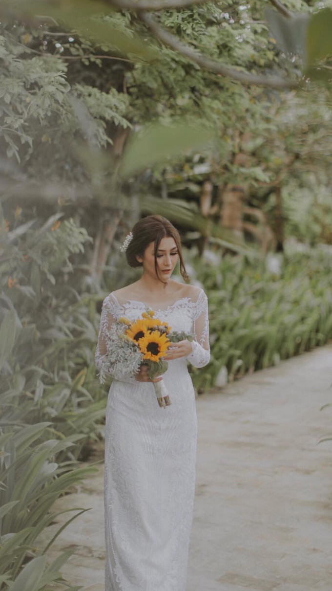 Ray & Tiffany Akad Nikah  by Anggi Asmara - 002
