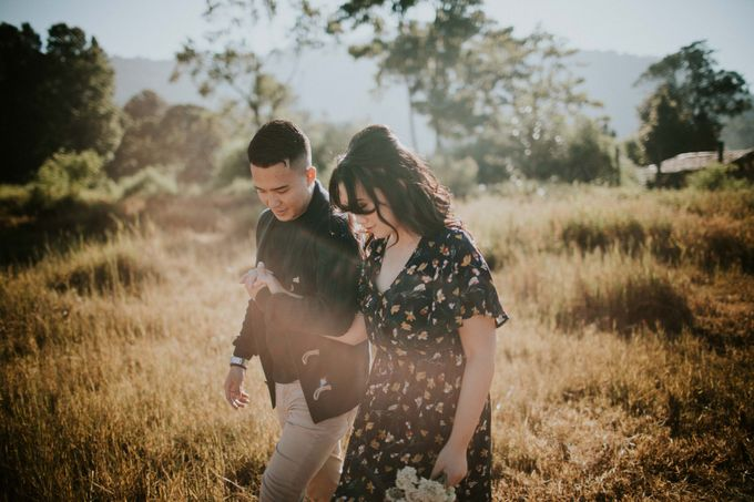 Anggi & Wika Intimate Session by Lights Journal - 002