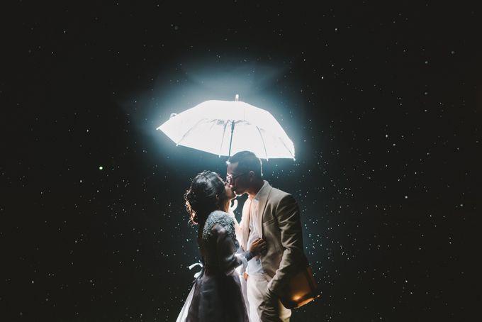 Azka Anghia Wedding by David Christover - 037