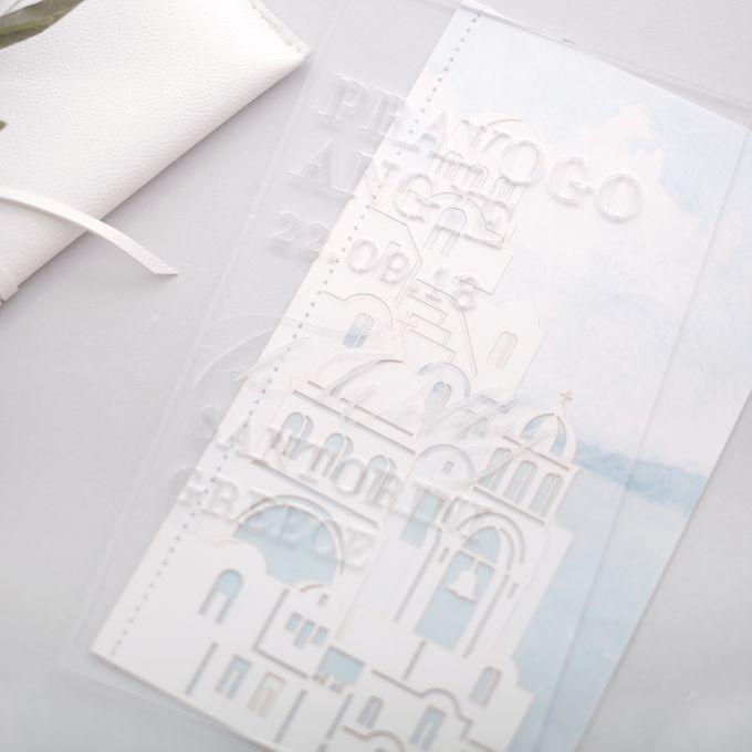 DREAMS DO COME TRUE by BloomingDays Invitation Studio - 003