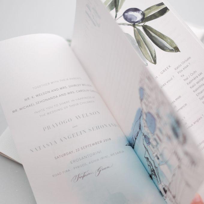 DREAMS DO COME TRUE by BloomingDays Invitation Studio - 004