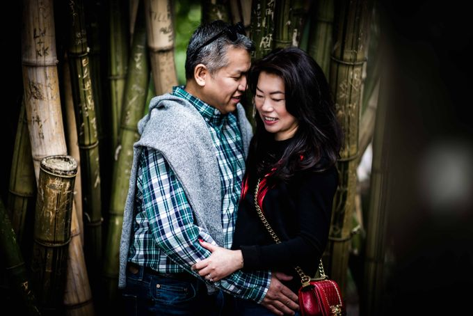 Pre-Wedding - Prenuptial - Engagement - Save the date - Couple by Alodia Oei Photography - 011