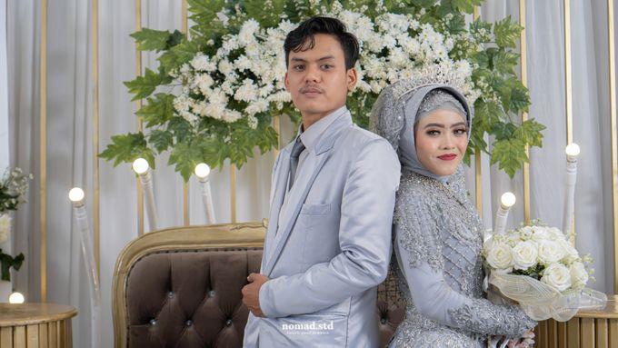 Wedding Moment Anisa & Adi by Nomad.std - 002