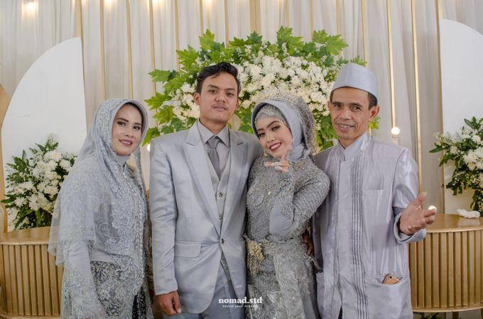Wedding Moment Anisa & Adi by Nomad.std - 005