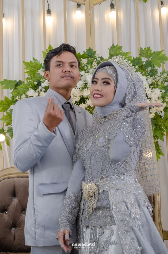 Wedding Moment Anisa & Adi by Nomad.std - 006