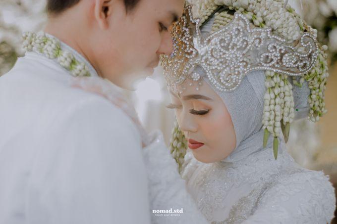 Wedding Moment Anisa & Adi by Nomad.std - 007