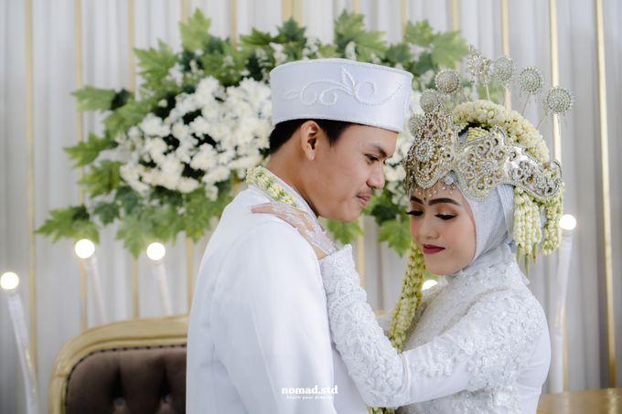 Wedding Moment Anisa & Adi by Nomad.std - 001
