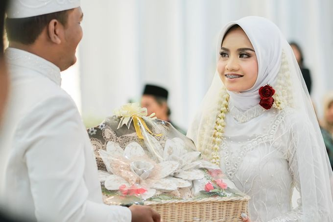 Wedding Idha & Arifin by Satria Organizer - 002