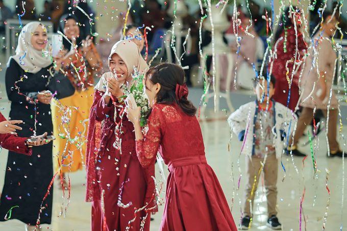 Wedding Idha & Arifin by Satria Organizer - 005