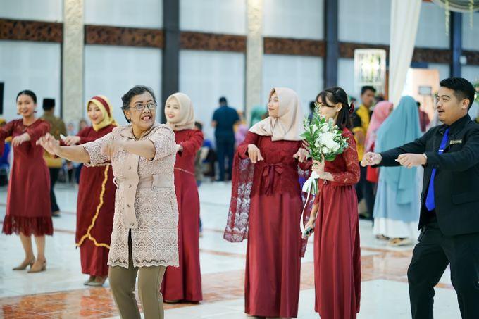Wedding Idha & Arifin by Satria Organizer - 003