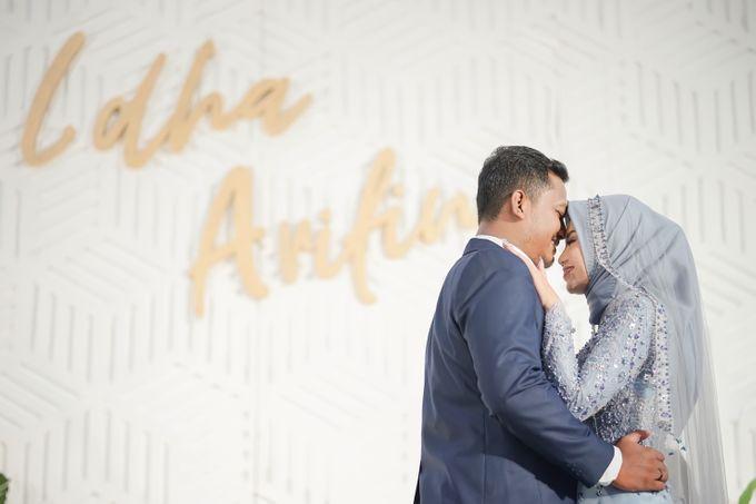 Wedding Idha & Arifin by Satria Organizer - 011