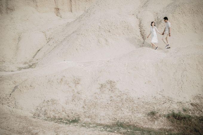 Prawedding Anji & Yanti by Visual Perspective Indonesia - 001