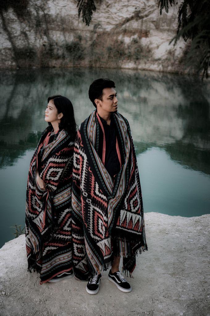 Prawedding Anji & Yanti by Visual Perspective Indonesia - 007