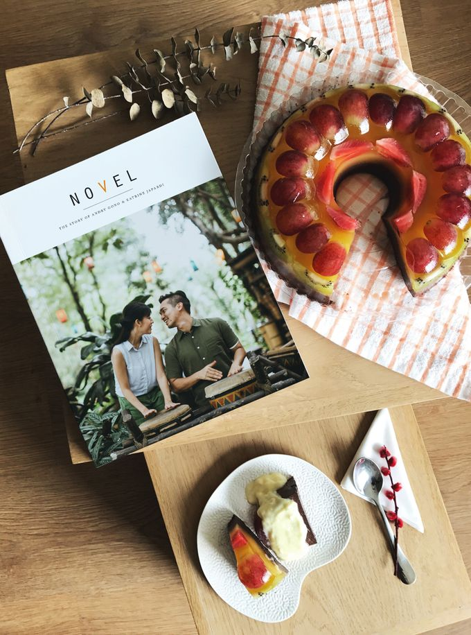 Andry & Katrine by Novel Journal - 001