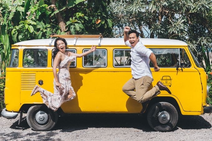Bali Prewedding by Darren and Jade Photography - 009
