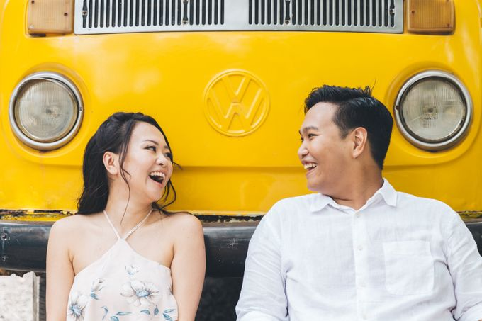 Bali Prewedding by Darren and Jade Photography - 010