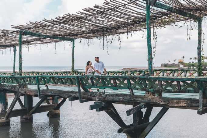 Bali Prewedding by Darren and Jade Photography - 013