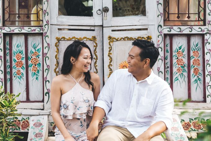 Bali Prewedding by Darren and Jade Photography - 014