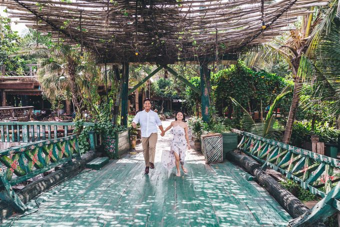 Bali Prewedding by Darren and Jade Photography - 015