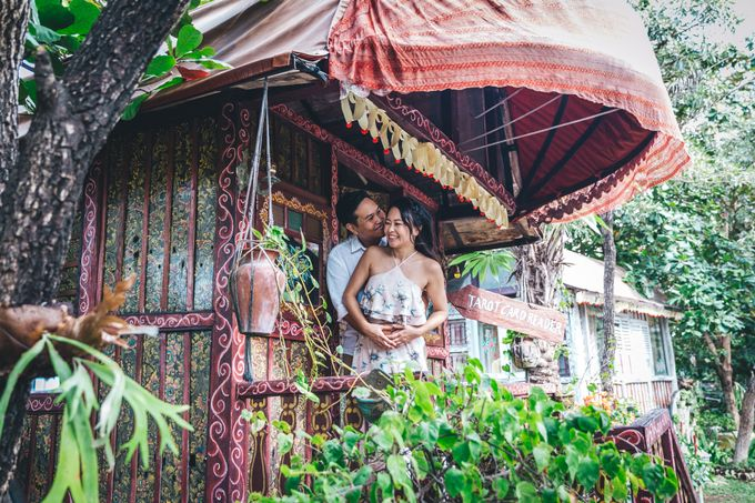 Bali Prewedding by Darren and Jade Photography - 016