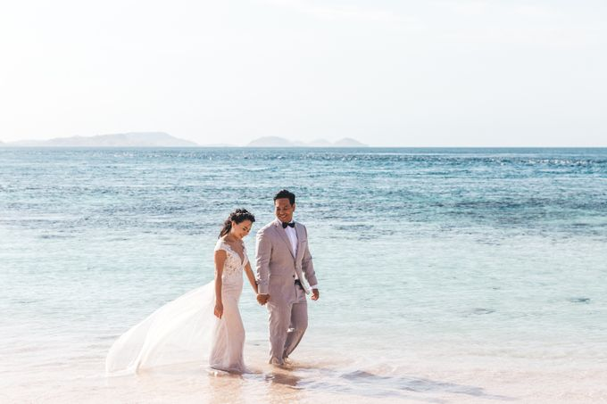 Bali Prewedding by Darren and Jade Photography - 019