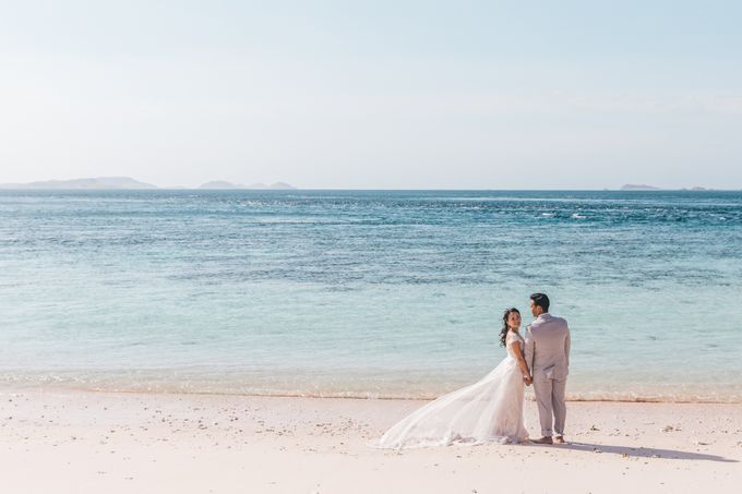 Bali Prewedding by Darren and Jade Photography - 020