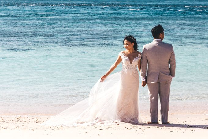 Bali Prewedding by Darren and Jade Photography - 022