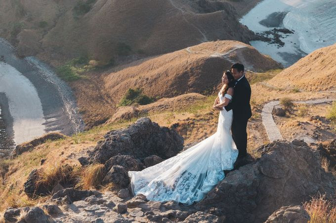 Bali Prewedding by Darren and Jade Photography - 003