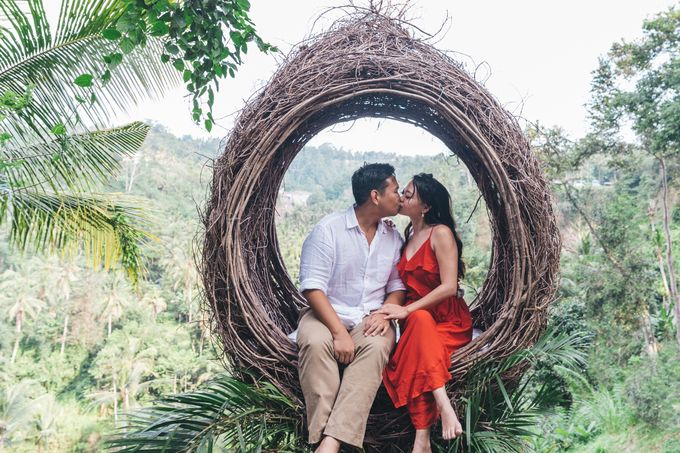 Bali Prewedding by Darren and Jade Photography - 027