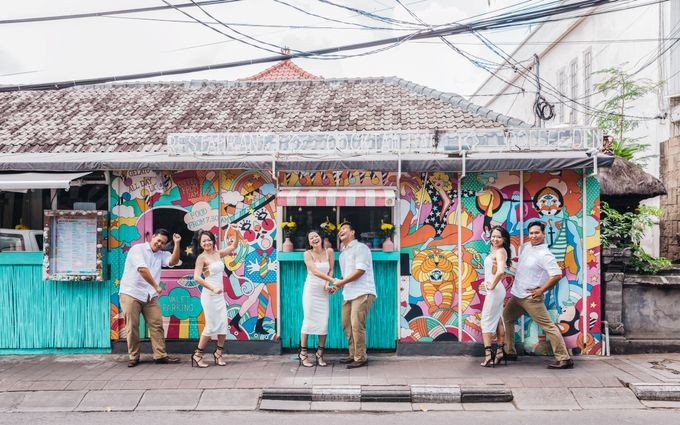 Bali Prewedding by Darren and Jade Photography - 029