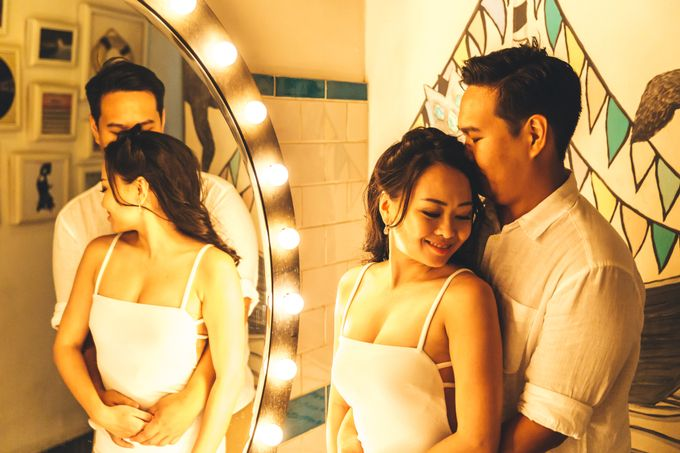 Bali Prewedding by Darren and Jade Photography - 030