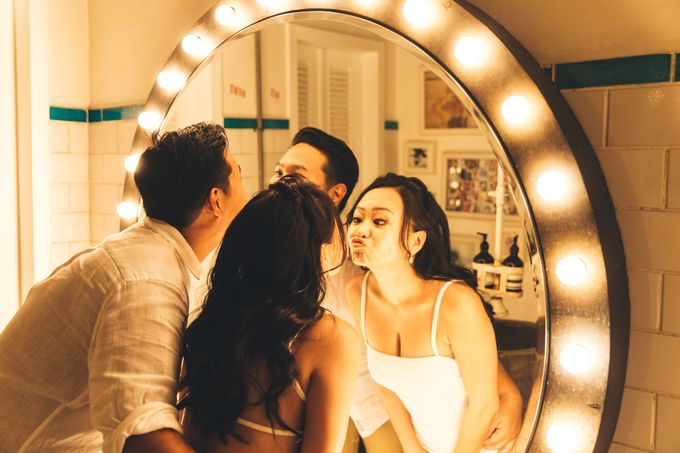 Bali Prewedding by Darren and Jade Photography - 032