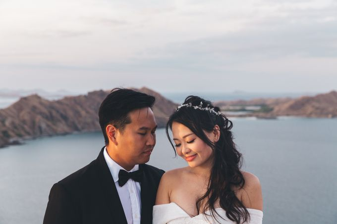 Bali Prewedding by Darren and Jade Photography - 004