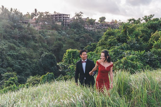 Bali Prewedding by Darren and Jade Photography - 038