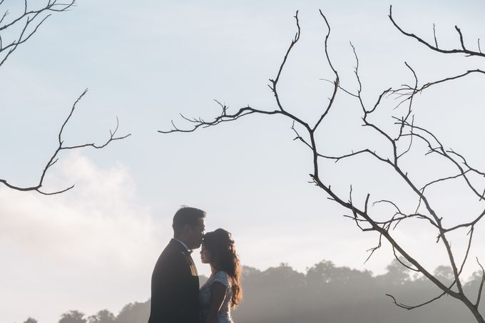 Bali Prewedding by Darren and Jade Photography - 045