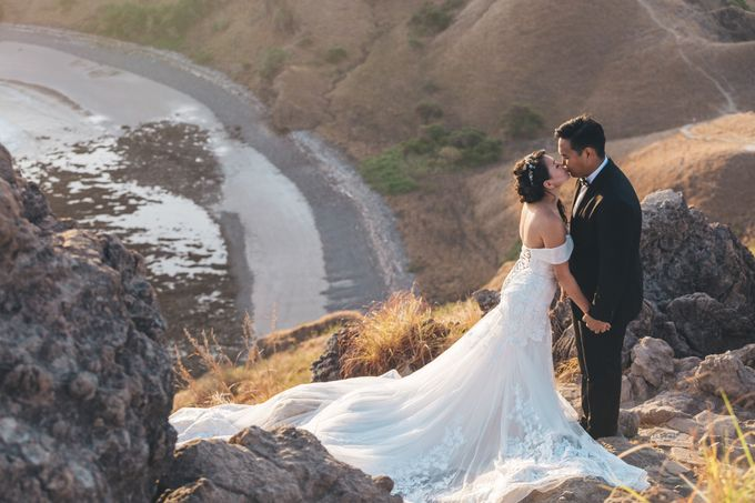 Bali Prewedding by Darren and Jade Photography - 006