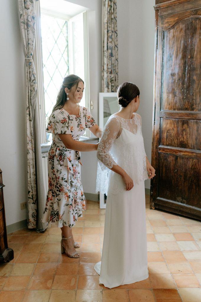 Wedding in italy by Ruslana Regi makeup artist in Italy - 001
