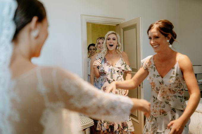 Wedding in italy by Ruslana Regi makeup artist in Italy - 002