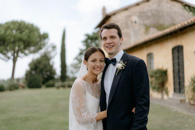 Wedding in italy by Ruslana Regi makeup artist in Italy - 003