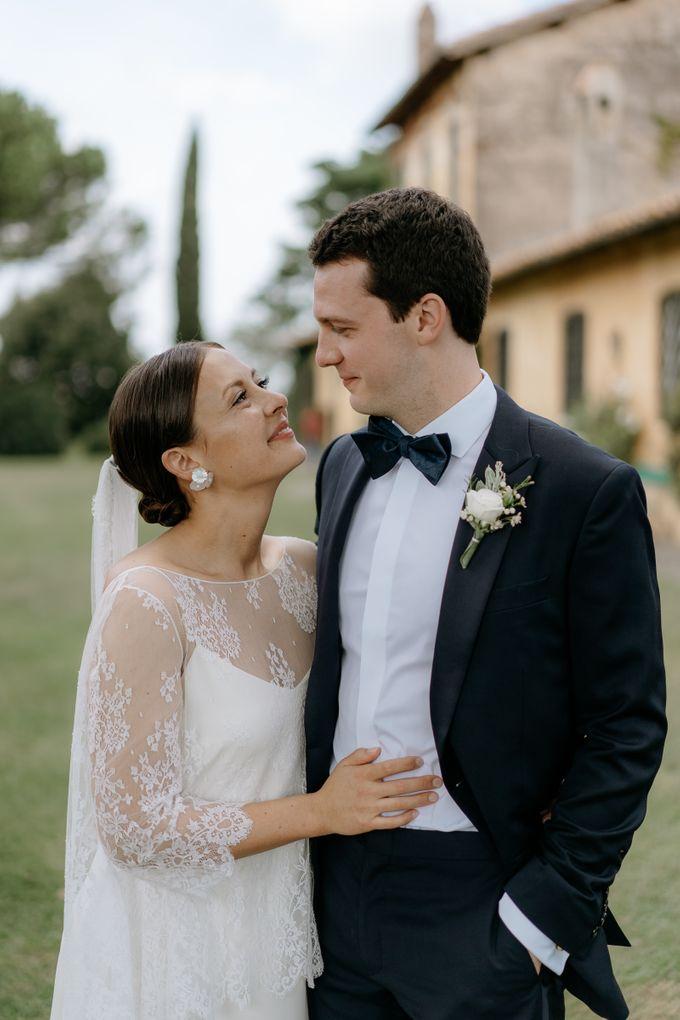 Wedding in italy by Ruslana Regi makeup artist in Italy - 004