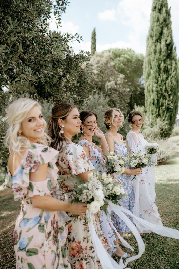 Wedding in italy by Ruslana Regi makeup artist in Italy - 005
