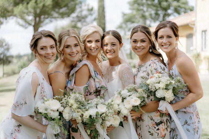 Wedding in italy by Ruslana Regi makeup artist in Italy - 006