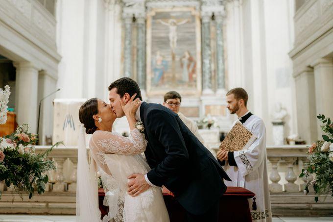Wedding in italy by Ruslana Regi makeup artist in Italy - 007