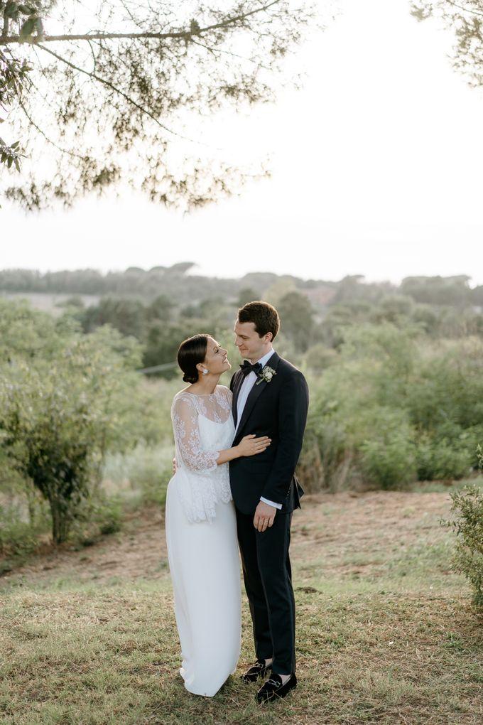 Wedding in italy by Ruslana Regi makeup artist in Italy - 011