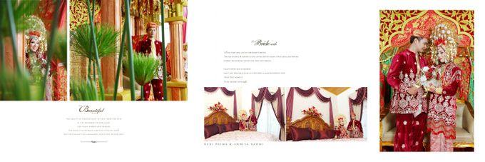 Wedding Ami & Eri by KLIQPICT STUDIO - 001