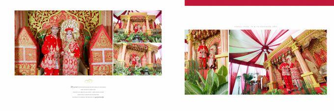 Wedding Ami & Eri by KLIQPICT STUDIO - 002